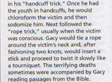 John Wayne Gacy Bible Passage></a>&nbsp;&nbsp; <a href=