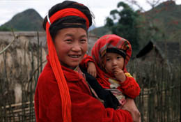 Hmong Tribes